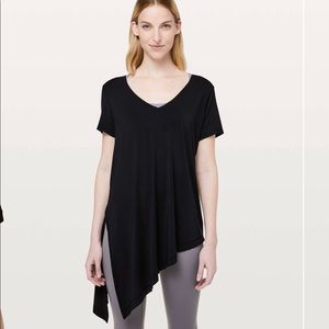 Lululemon To the Point Tee